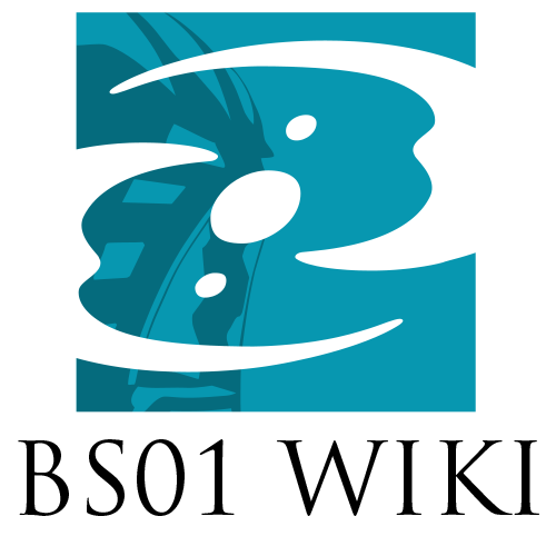 BS01 Logo