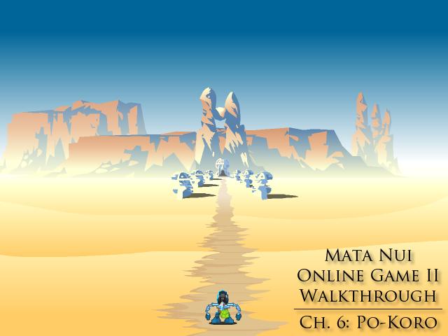Bionicle mata nui online game 2 walkthrough village families 2 game