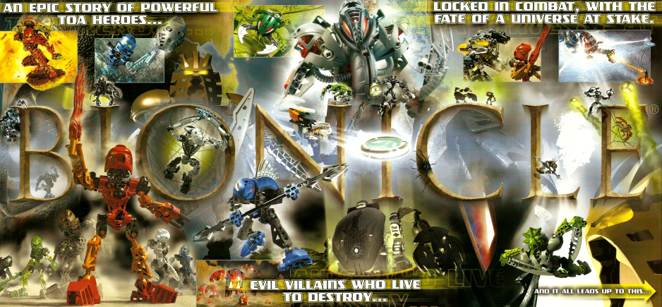 Bionicle Bioniclesector01