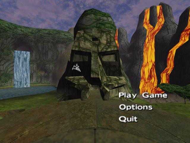 after 16 years alpha version of canceled bionicle game the legend