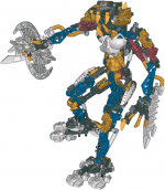 Bionicle™ bzpower news, reference and discussion.