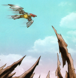 CoMN Cave Shrike in Flight.png