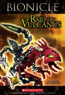 BIONICLE- Raid on Vulcanus.JPG