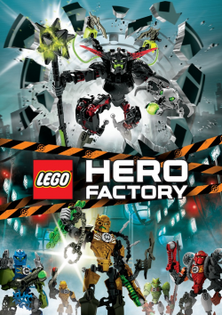 Hero Factory Bioniclesector01