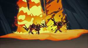BJTO-Lava Beasts fire powers.png