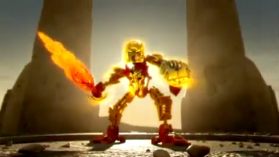 Animation Star Toa Mata Tahu with Golden Armor.png