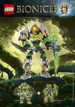 bionicle instruction manuals online