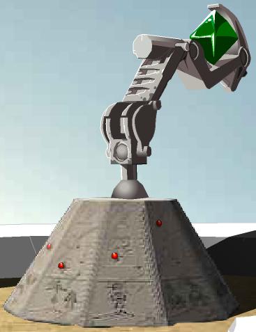 [Série] Les Pouvoirs en Place : Chapitre 2 Great_Telescope