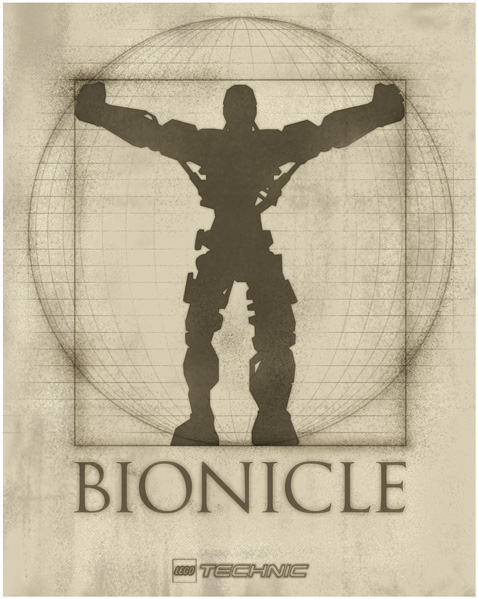 [Fan-Arts] Images du net - Page 10 Advance_BIONICLE_early_logo