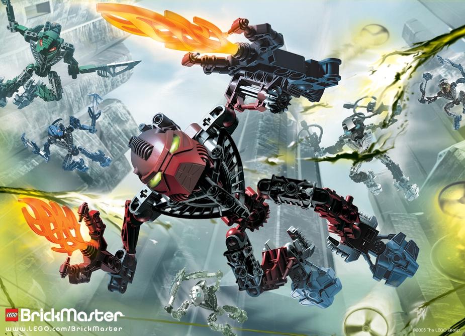 bionicle hordika - photo #14