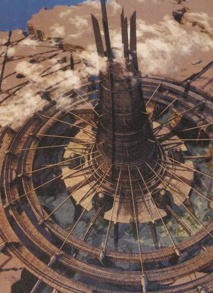 [BIONICLE] Voyage nostalgique  - Page 3 Coliseum2