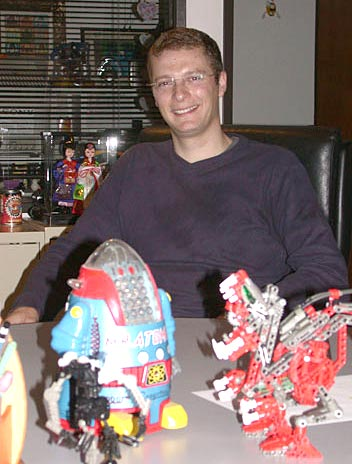 [Bionicle] Topic à Images Bob_Thompson_with_Sets