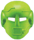 [Forteresse Maudite] La Boutique de Masques MahikiNoble