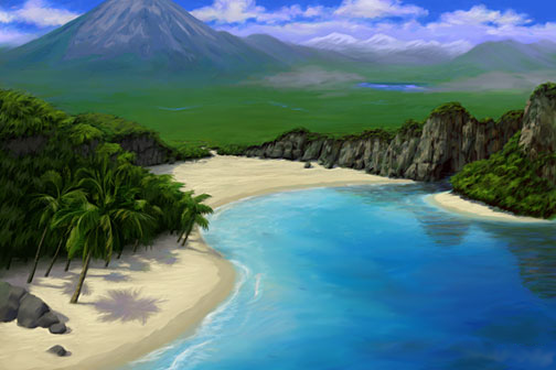 [BIONICLE] Voyage nostalgique  - Page 2 Concept_Art_Lagoon