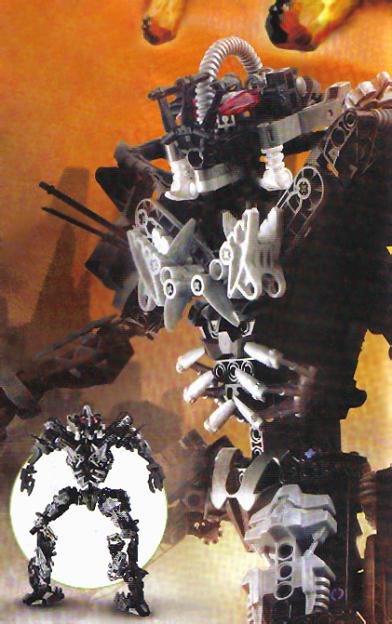 [Sets] Miserix et Niazesk - Page 3 Devastator