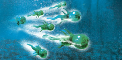 CGI Green Squid.png