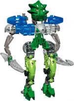 bionicle toa nuva instructions