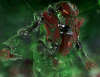 Теневой титан