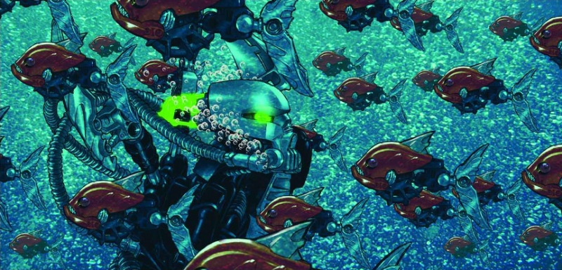 [Culture] Votre illustrateur de BIONICLE préféré ? 800px-HT_Hydraxon_and_Reef_Raiders