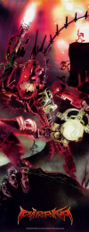 [Culture] Votre illustrateur de BIONICLE préféré ? 100px-Ignition_0_Hakann_Poster